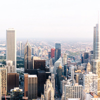 Gophers in the City: Chicago, IL