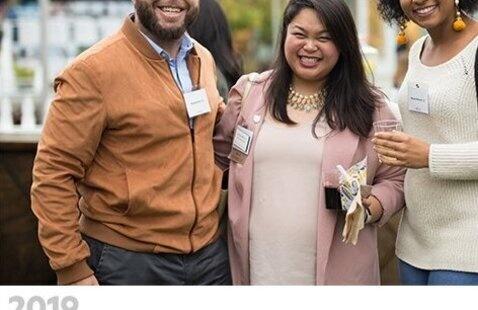 LMU Global Happy Hour 2019: Playa del Rey (MBA Alumni)