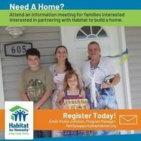 Habitat for Humanity of Bay County, FL
