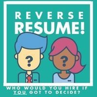 Reverse Resume