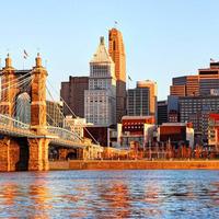 Gophers in the City: Cincinnati, OH