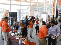 Business, Healthcare and Communications Fair