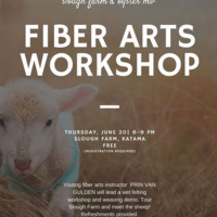 Fiber Arts Workshop