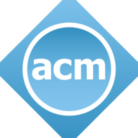 Association of Computing Machinery (ACM) Meeting