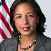 Clough Colloquium: A Conversation with Ambassador Susan E. Rice