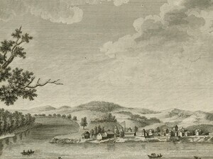 Archives, Early Americas, and The Common Wind: A Round-Table on the Work of Dr. Julius Scott