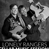 Cellar Sessions: Lonely Rangers