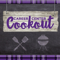 Career Center Cookout