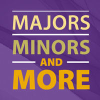 Majors, Minors and More