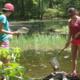 EcoInvestigators Summer Camp