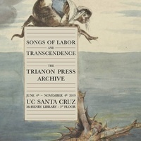 Songs of Labor & Transcendence: The Trianon Press Archive