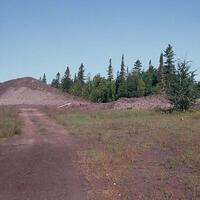 Keweenaw Mineral Days: Seneca Mine