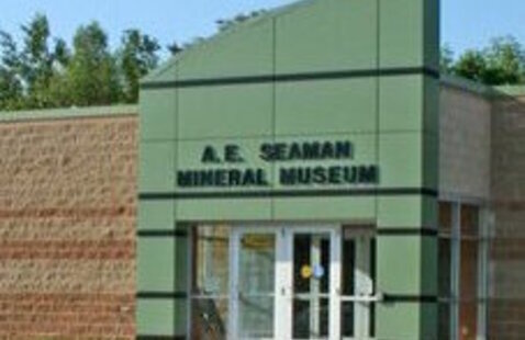 Keweenaw Mineral Days