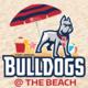 First Annual Bulldogs @ the Beach