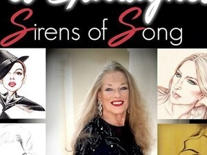 A Salute To The Siren's Of Song