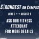 UREC: Strongest on Campus