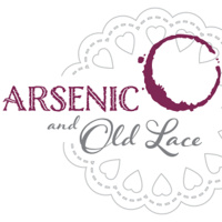 "Rockville Little Theatre presents ""Arseneic and Old Lace"""