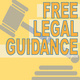 Free Legal Guidance