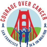 Courage Over Cancer 5K & 10K Walk/Run