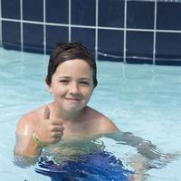 Level 6 Children Swim Lessons