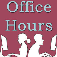 CAT Theatre presents OFFICE HOURS