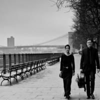 Guest Recital: The HILO Duo with Caroline Chin, violin and Brian Snow, cello