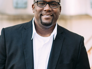 Meet Nationally Known Speaker, Activist, & Author Terence Lester
