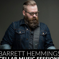 Cellar Sessions: Barrett Hemmings