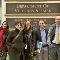 National Clinician Scholars Program