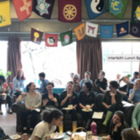 Interfaith Lunch - Fall 2019