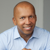 Bryan Stevenson: Just Mercy