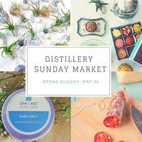 2019 Distillery Sunday Market