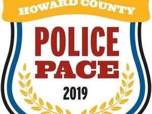 28th annual Howard County Police Pace 5K