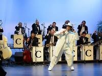 The Cab Calloway Orchestra