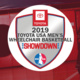 Toyota International Wheelchair Basketball Showdown