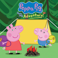 Peppa Pig's Adventure!