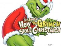"Holiday Family Film: ""How the Grinch Stole Christmas"""