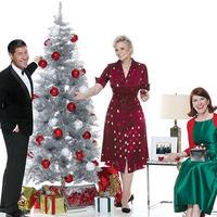 Jane Lynch:  A Swingin' Little Christmas