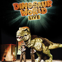 Dinosaur World Live!