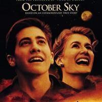 October Sky - Summer Spaceflight Film Series - Ho Tung Vis Lab