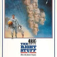 The Right Stuff - Summer Spaceflight Film Series - Ho Tung Vis Lab
