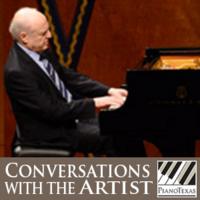PianoTexas Conversations with the Artist: Arie Vardi