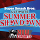 Super Smash Bros.™ Summer Showdown