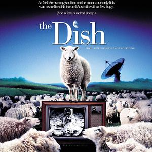 The Dish - Summer Spaceflight Film Series - Ho Tung Vis Lab