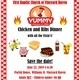 Chicken & Ribs Dinner