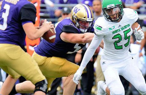 Football at Eastern Washington