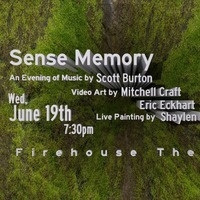 Sense Memory: A Synesthetic Evening Performance