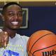 3v3 IM Basketball Hoop It Up: Register by 8/4