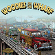 25th Anniversary Woodies on the Wharf