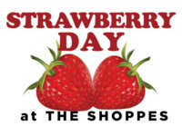 Strawberry Day at The Shoppes